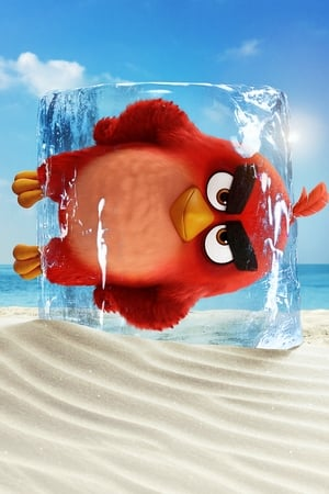 Angry Birds 2 - A film poszter
