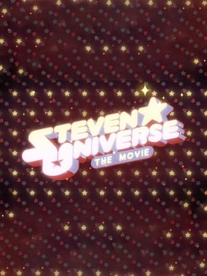 Steven Universe: The Movie poszter